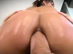 Charlotte Cross Mike Adrianoyos Nasty Anal Audition