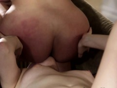 tribbing-milf-vag-licked