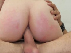 Slutty chick was brought in butt hole madhouse for painful t