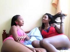 sexy-ebony-african-lesbians-dildo-pussy-toys