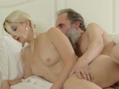 Tricky Old Teacher – Gabby does whatever it takes