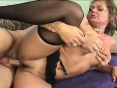 kinky-blonde-mom-in-lingerie-fully-enjoys-her-time-with-a-young-stud
