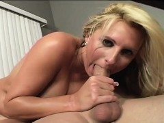 buxom-blonde-chews-on-his-meat-and-gets-her-trimmed-snatch-tapped