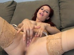 Penny Pax Is Sexy All natural And Masturbating