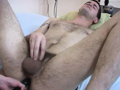 Old Straight Married Men Jerking Off Gay He Leaned Over And