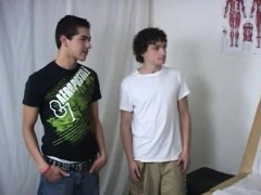 College Boy Physical Exam Movies Gay Wasting No Time, Dr. To