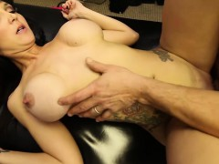 Lexy Gets Gangbanged By 5 Guys With Creampies