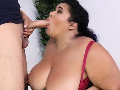 big titted exotic bbw charlotte ward has belly button worshipped xxx.harem.pt