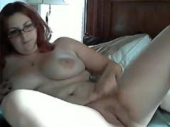Nice Chubby Redhead Gal Tomiko