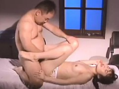 New Old Young Sex Video