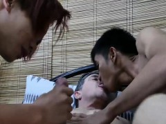 chubby-hairy-gay-guy-anally-drills-two-asian-tanned-twinks