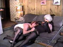 Crossdressers In Collection