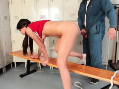innocenthigh-cheerleader-gets-fucked-by-janitor