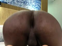 cute-ebony-tgirl-masturbating-in-solo-action