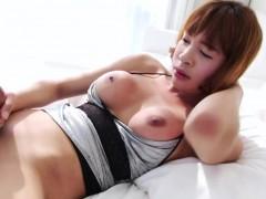 Asian Ts Ya Faps Her She Dick
