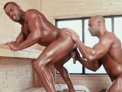 Big Cock Gay Flip Flop And Cumshot