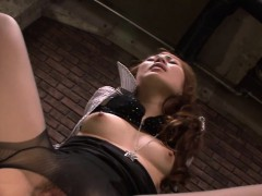 kazumi nanase is a pretty girl straight out of japan, enjoy xxx.harem.pt