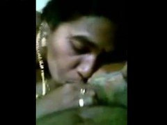 indian amateur gf sucking huge brown penis