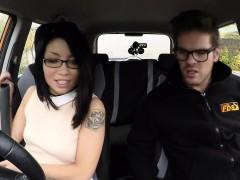 petite-asian-babe-bangs-instructor-in-car