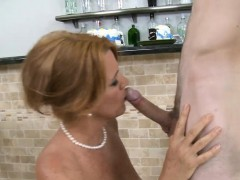 That Boy Actually Enjoys Fucking With A Nice looking Milf