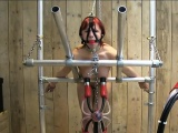 Milking Submissive Redhead