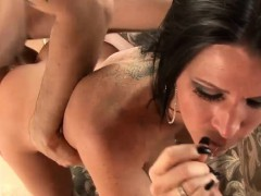 sexy-kendra-takes-on-two-massive-rods