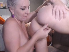 hot-lesbo-fucks-each-other-with-strap-on-dildo