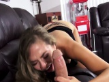 Nicolette Love in Sucking Is A Habit