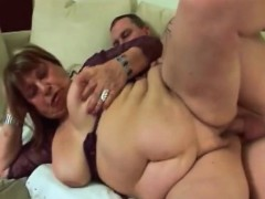 fat booty granny dominica still loves fucking young guys