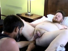 Fisted Gay Twink Photos Sky Works Brock's Hole With His Fist