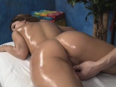 Wicked Teen Babe Gets Screwed Highly Hard On Camera