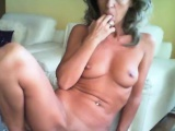 Pretty Milf Whore Show In Masturbation Treasury