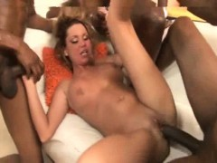 Interracial Gangbang And Facial PornoShok-dir