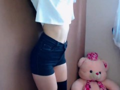 hottest-and-roundest-19yo-college-teen-ass-on-webcam