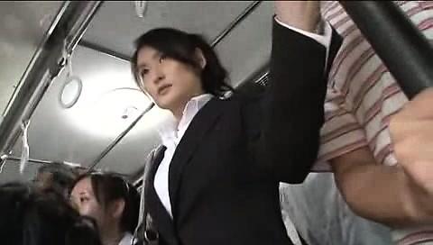 Japonský autobus sex video na stiahnutie
