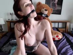 redhead-fishnet-pantyhose-fetish-joi-jerk-off-instructions