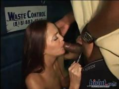 Cheyenne Gets Pounded Hard