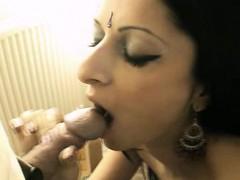 Indian Bhabhi Hardcore Fucking In Doggystyle
