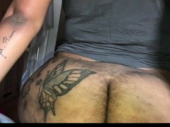 amateur-ebony-milf-teasing-her-black-pussy-with-a-toy