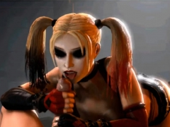 batman harley quinn 3d sex compilation part 1