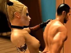 batman harley quinn 3d sex compilation part 4