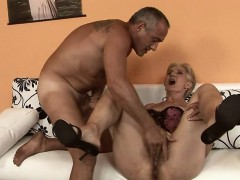 mature-blonde-grandma-rides-dick-first-time-in-years