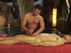 Come And Make Me Satisfied With Your Gentle Massage