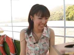An Mashiro Asian Model Part2