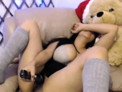 amateur-bbw-latina-with-huge-boobs-dildoing-on-webcam