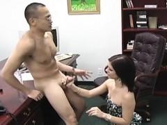 Astonishing Women Like Penis And Ball Agony Very Much