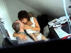 Mom Having Fun With Boyfriend - Watch Part2 On Redmeow .com