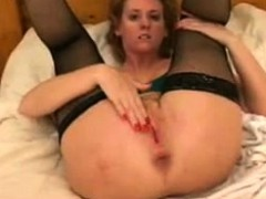 Cuck Wife Gets Some Black Cocks