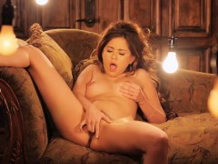 this-naughty-babe-masturbates-after-striping-everything-off