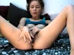 babe-myhotmilf-fingering-herself-on-live-webcam